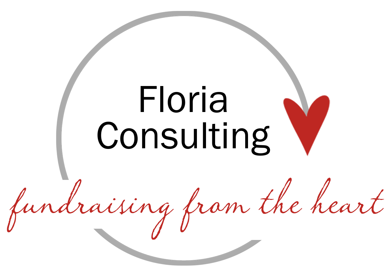 Fundraising from the Heart